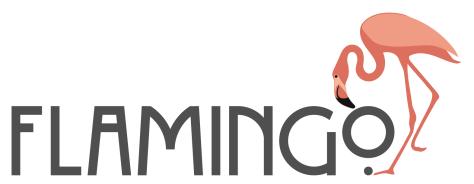 Flamingo logo 4
