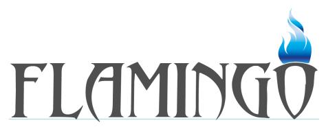 Flamingo logo 3