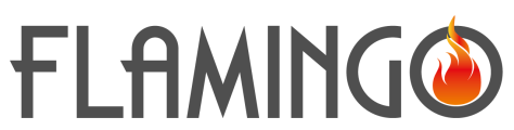 Flamingo logo 2