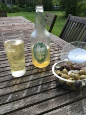 Cider at home